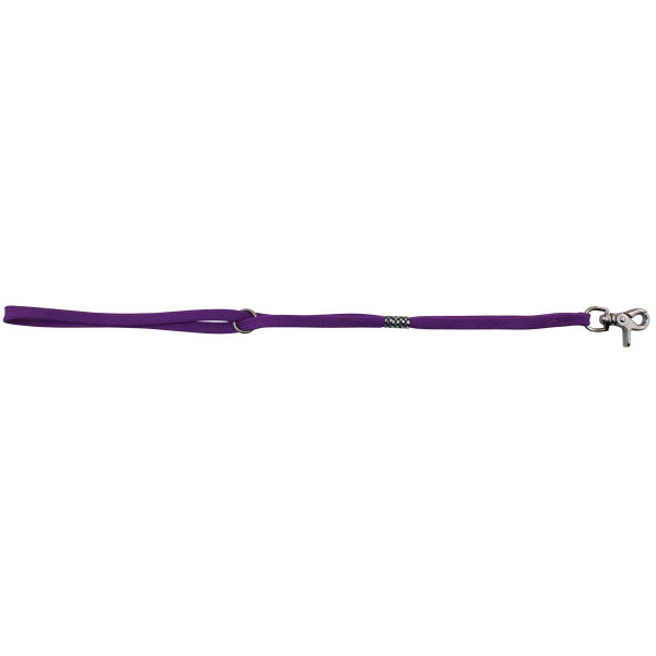 Professional Groomer Slip-Style Purple Grooming Loop