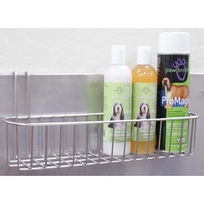 Paw Brothers Professional Stainless Steel Replacement Shampoo Rack