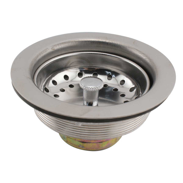 Paw Brothers Professional Replacement Pet Grooming Tub Drain