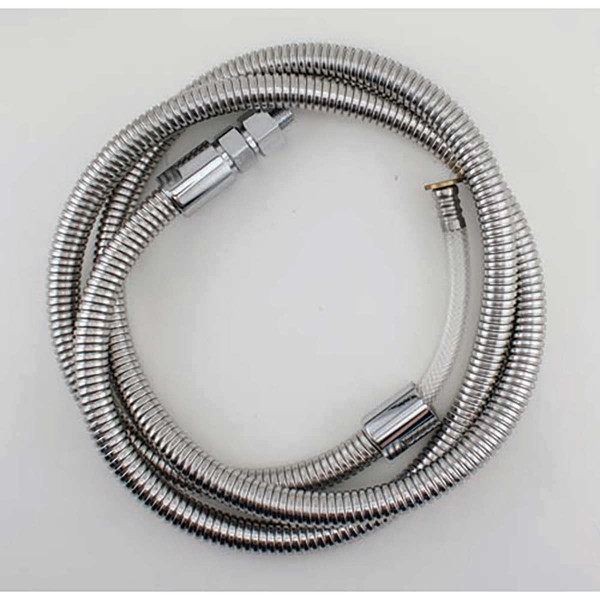 Paw Brothers 75 inch Stainless Steel Flex Hose