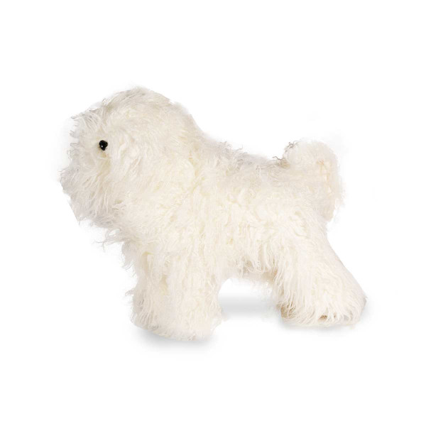 Groomers Poodle Mannequin and Full Body Coat Kit