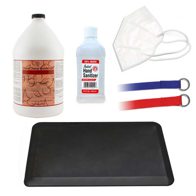 Paw Brothers Safety Kit