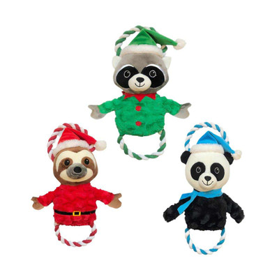 Pet Factory Assorted Pulln' Pals and other Dog Toys by brands you can trust at Ryan's Pet Supplies?resizeid=5&resizeh=400&resizew=400