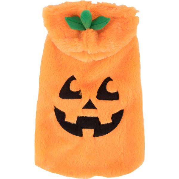 Medium Pet Factory Pumpkin Costume