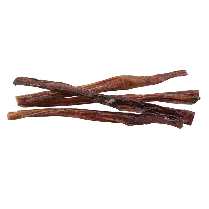 Pet 'n Shape 12 inch Pizzles Sticks Dog Treats