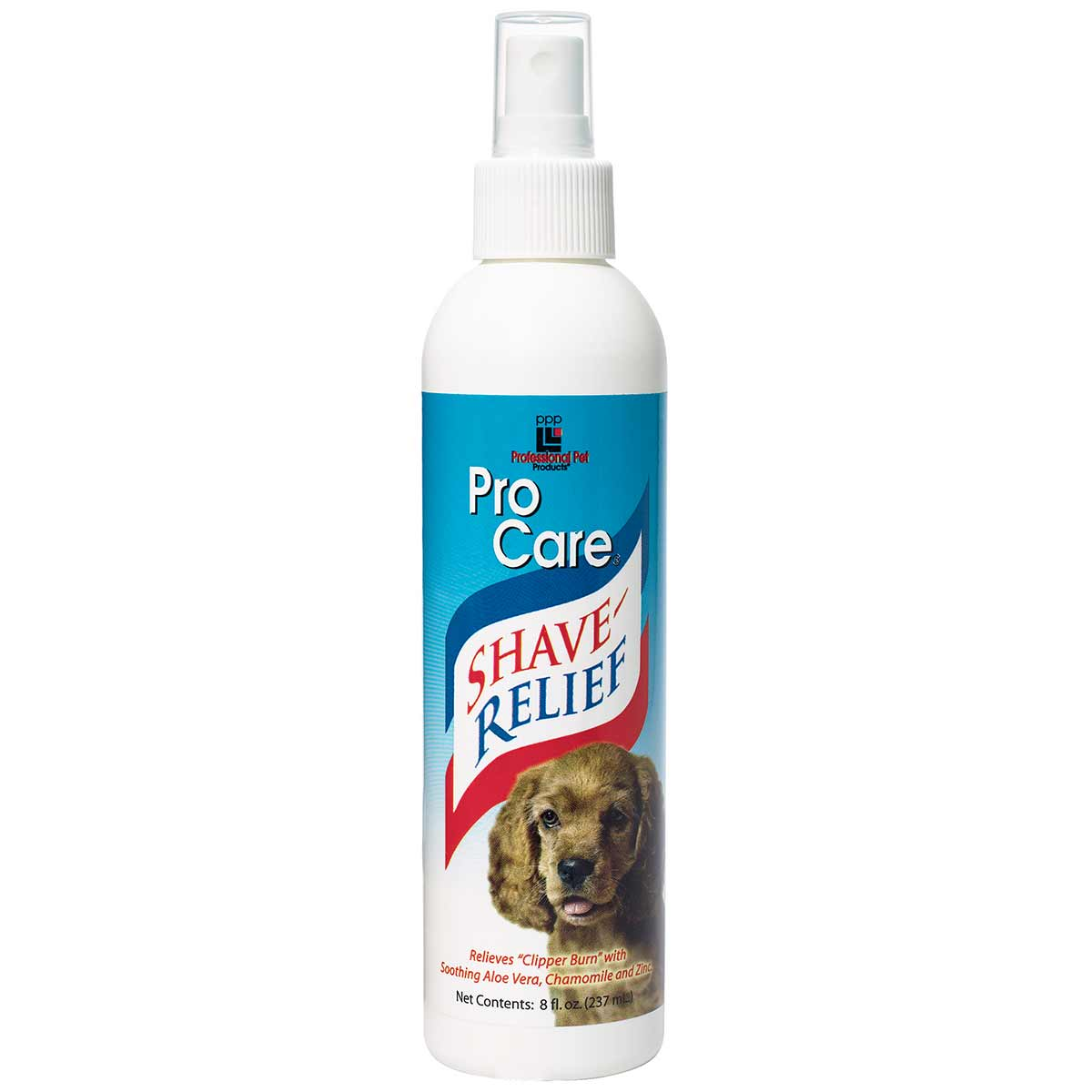 AromaCare ProCare Shave-Relief Spray for Dogs 8 oz