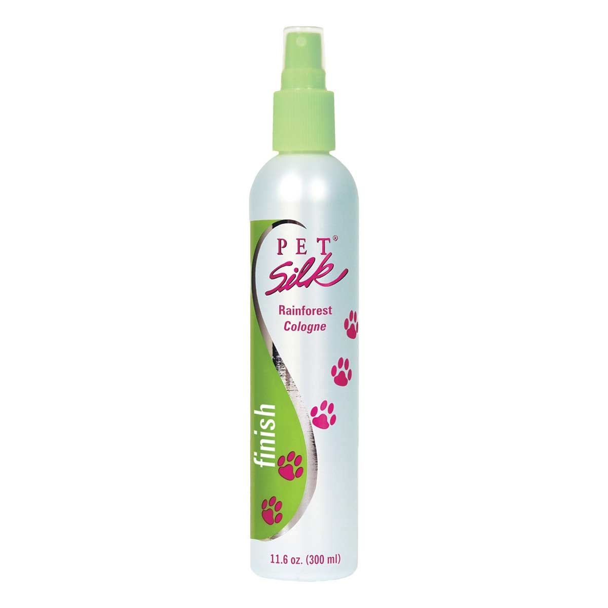 Pet Silk Rain Forest Cologne for Dogs 11.6 oz
