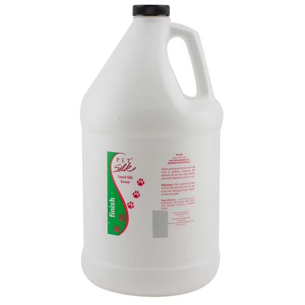Gallon Pet Silk Liquid Silk Serum