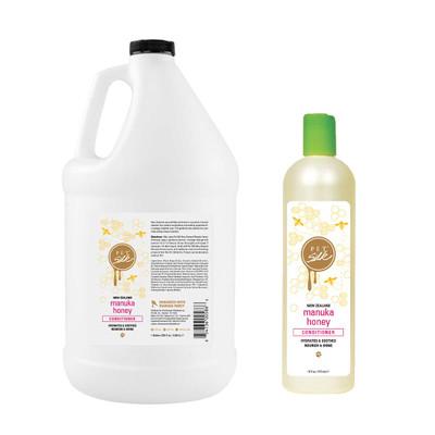 Pet Silk Manuka Honey Conditioner