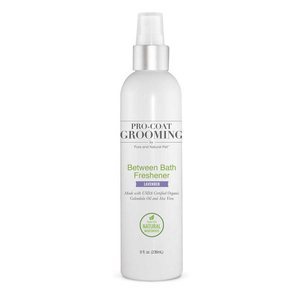 Pro Coat Grooming Lavender Between Bath Freshener