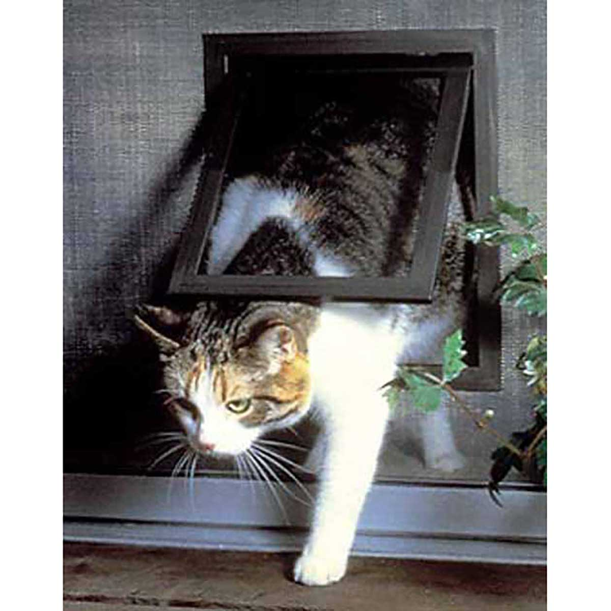 PetSafe Small Screen Door for Cats and Dogs