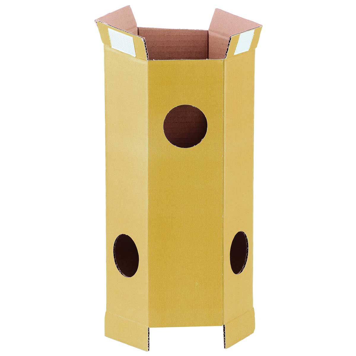 Supercat Kitty Condo 14 inch Yellow Tube Add-On