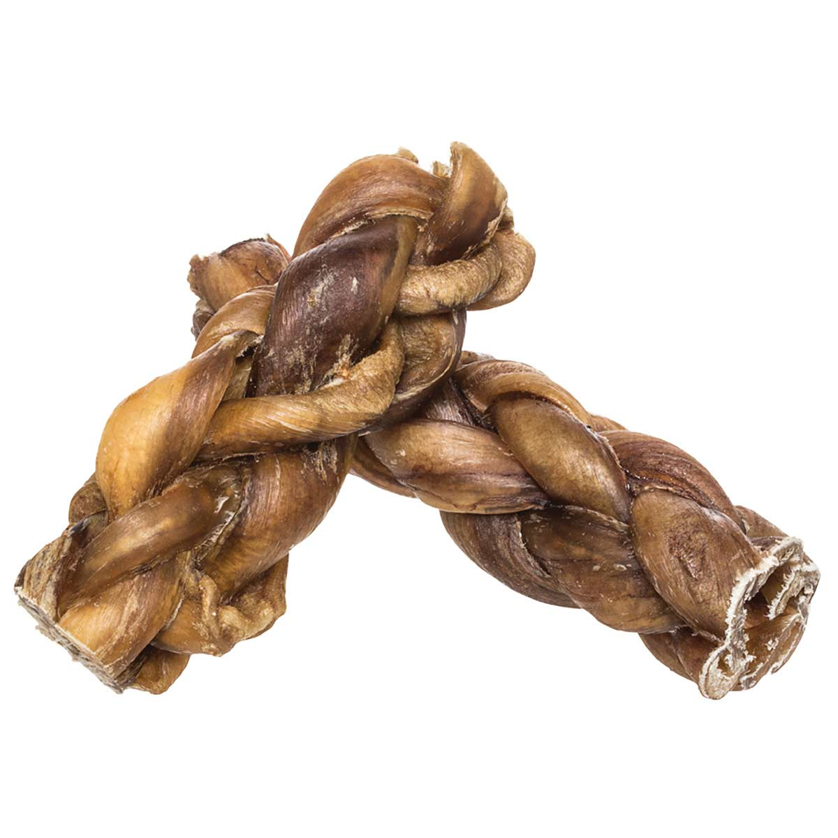 RedBarn Bully Super Braid 4 inch Chew for Doggos