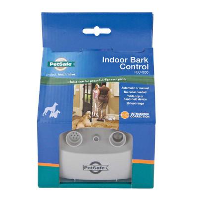 PetSafe Indoor Ultrasonic Bark Control in Packaging