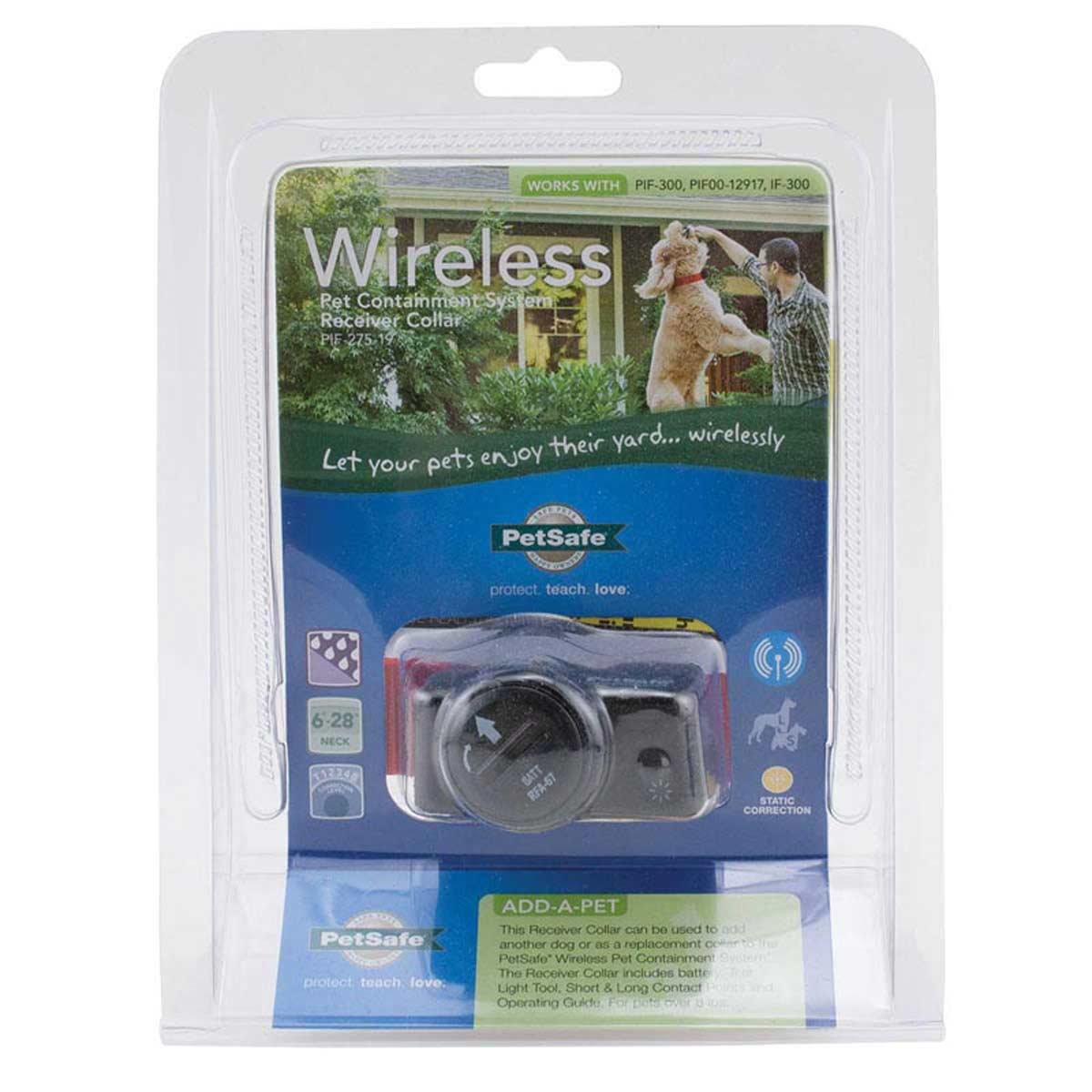 PetSafe Additional Receiver Collar for Dogs