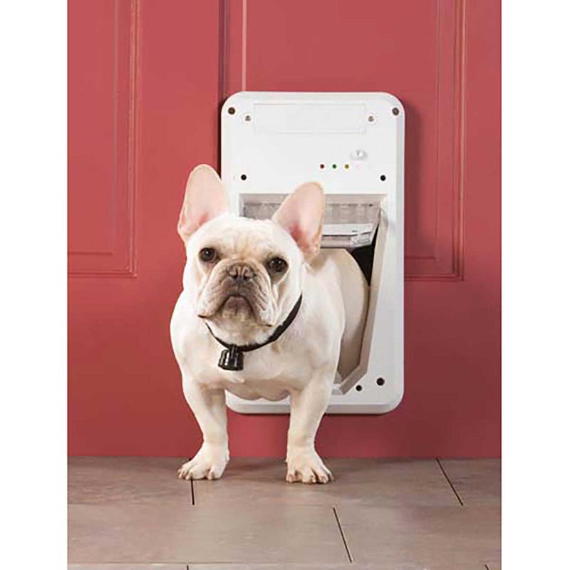 PetSafe Electronic SmartDoor Small for Dogs or Cats