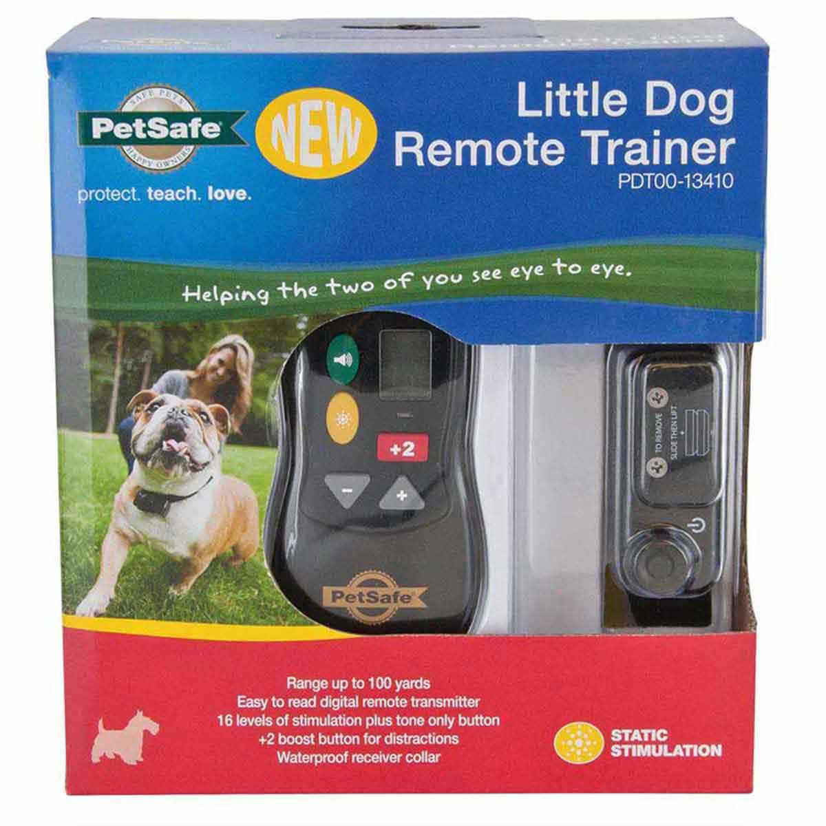 PetSafe Little Dog Remote Trainer
