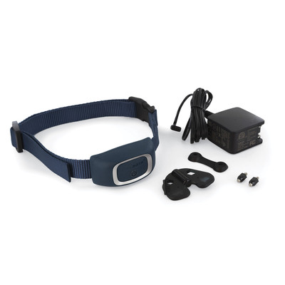 Kit for PetSafe Smart Phone Dog Trainer includes everything you need