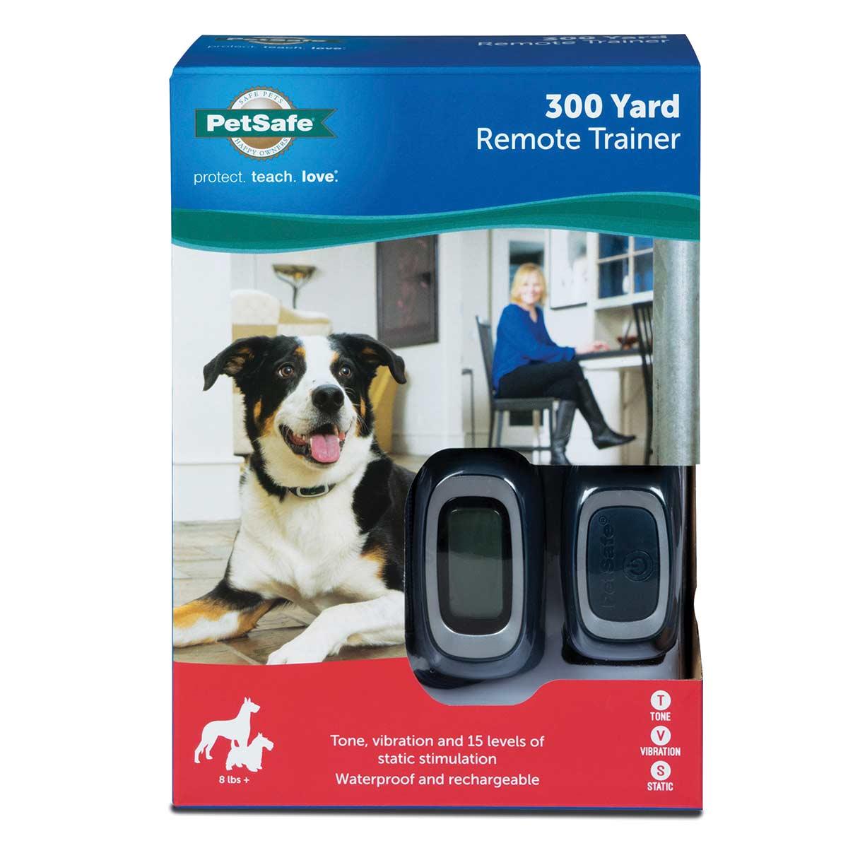 300 Yard PetSafe Yard Remote Trainer