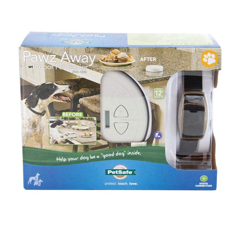 Box for PetSafe Pawz Away Indoor Pet Barrier