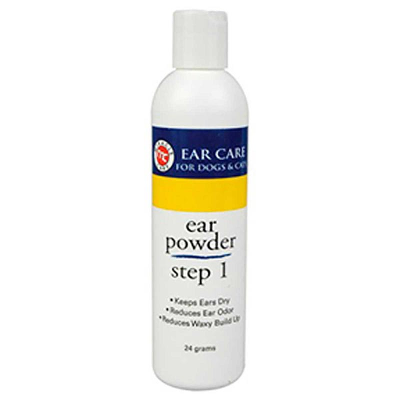 24 gram Miracle Care Dog and Cat Ear Powder