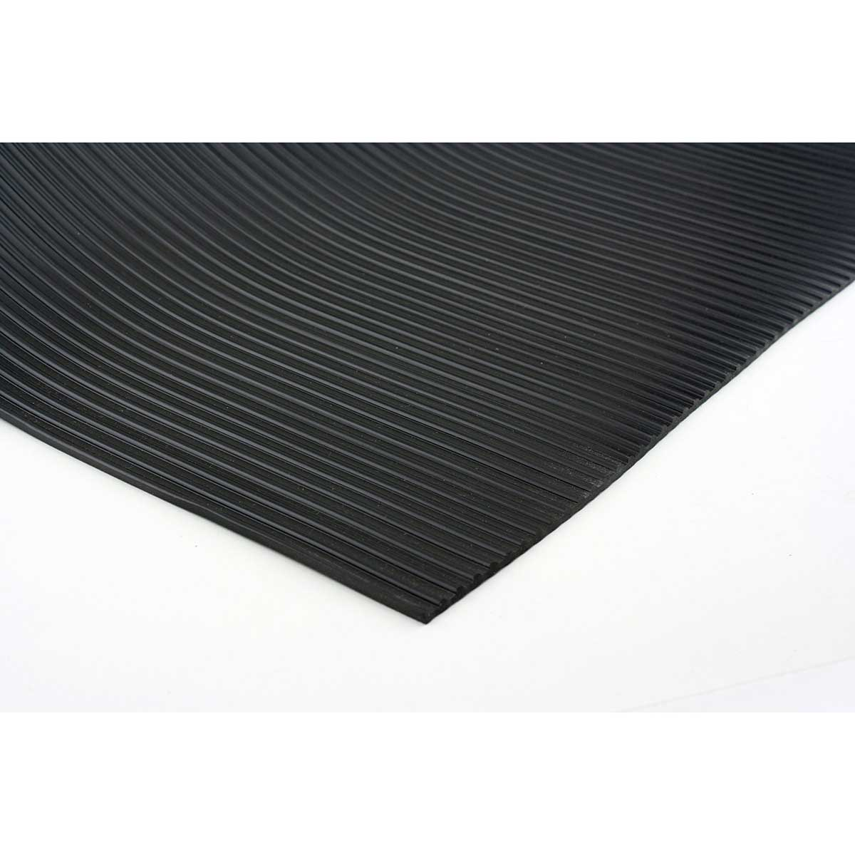 Ranco Table Mat Black for Grooming Tables