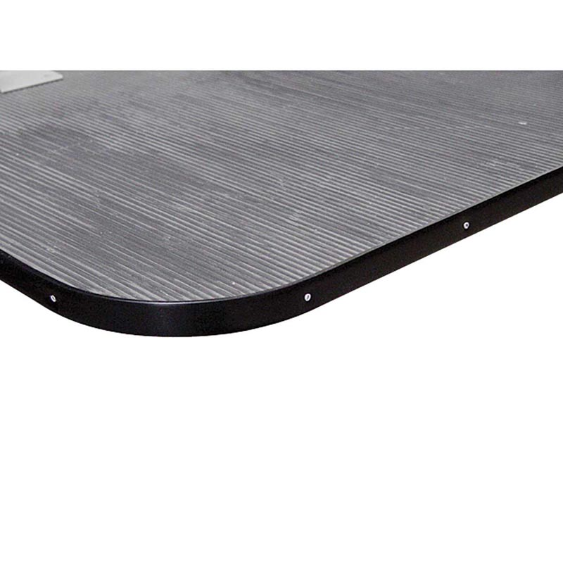 Ranco Table Mat Grey for Grooming Tables