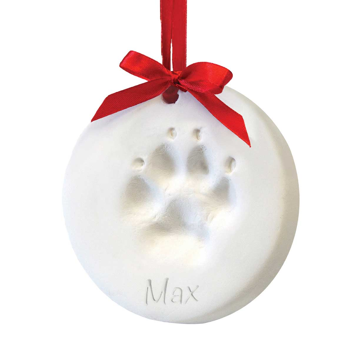 Paw Print Keepsake Kit at Ryan's Pet Supplies