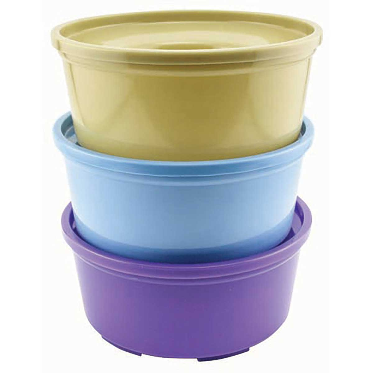 No Spill Water Bowl for Dogs and Cats
