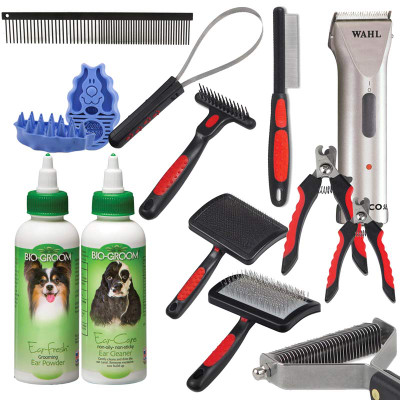 Wahl Arco Grooming Tool Kit available at Ryan's Pet Supplies