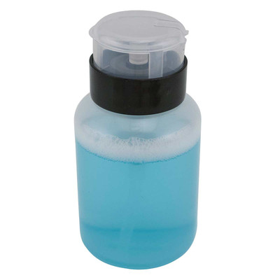 8 Oz Automatic One Hand Liquid Dispenser