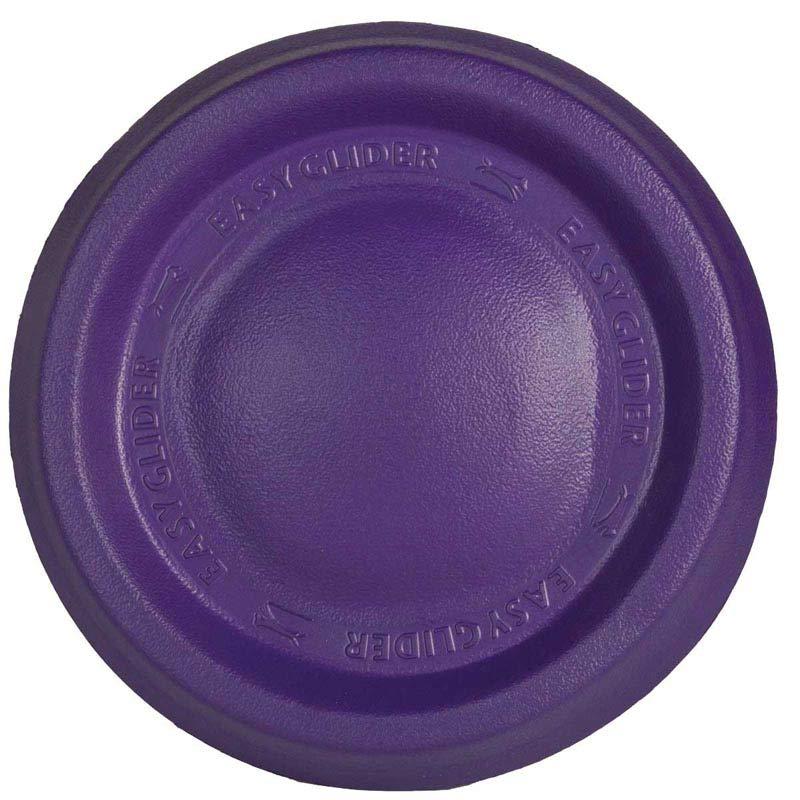 9 inch Starmark EasyGlide Durafoam Disc Dog Toy