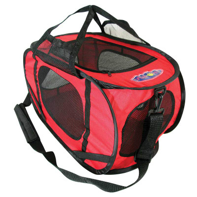 SportPet Portable Pet Carrier for Cats and Dogs