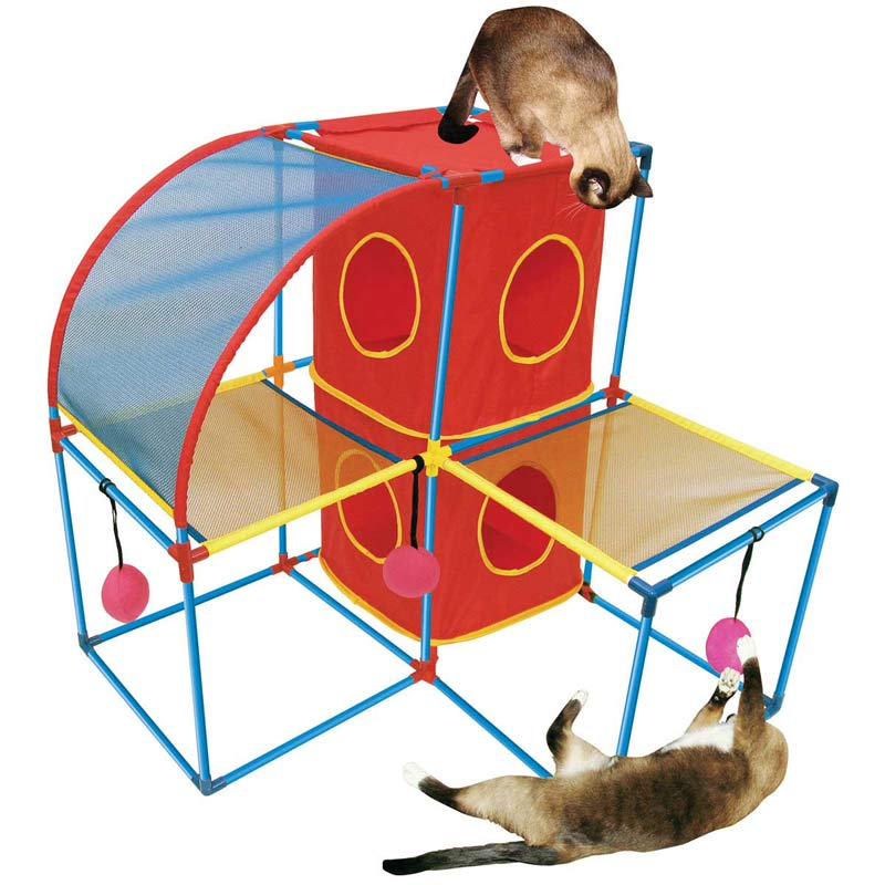 SportPet Cat Jungle Gym