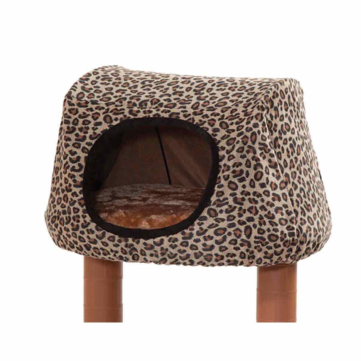 Kitty'scape Penthouse Canopy for Cats