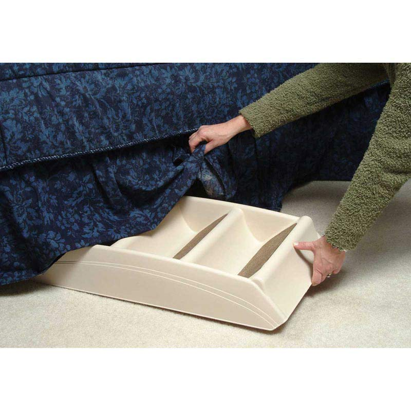 Solvit Pupstep + Plus Pet Stairs - Easily folds for Storage