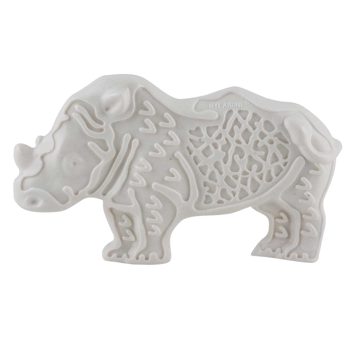 Nylabone Rhino Dental Chew for Dogs