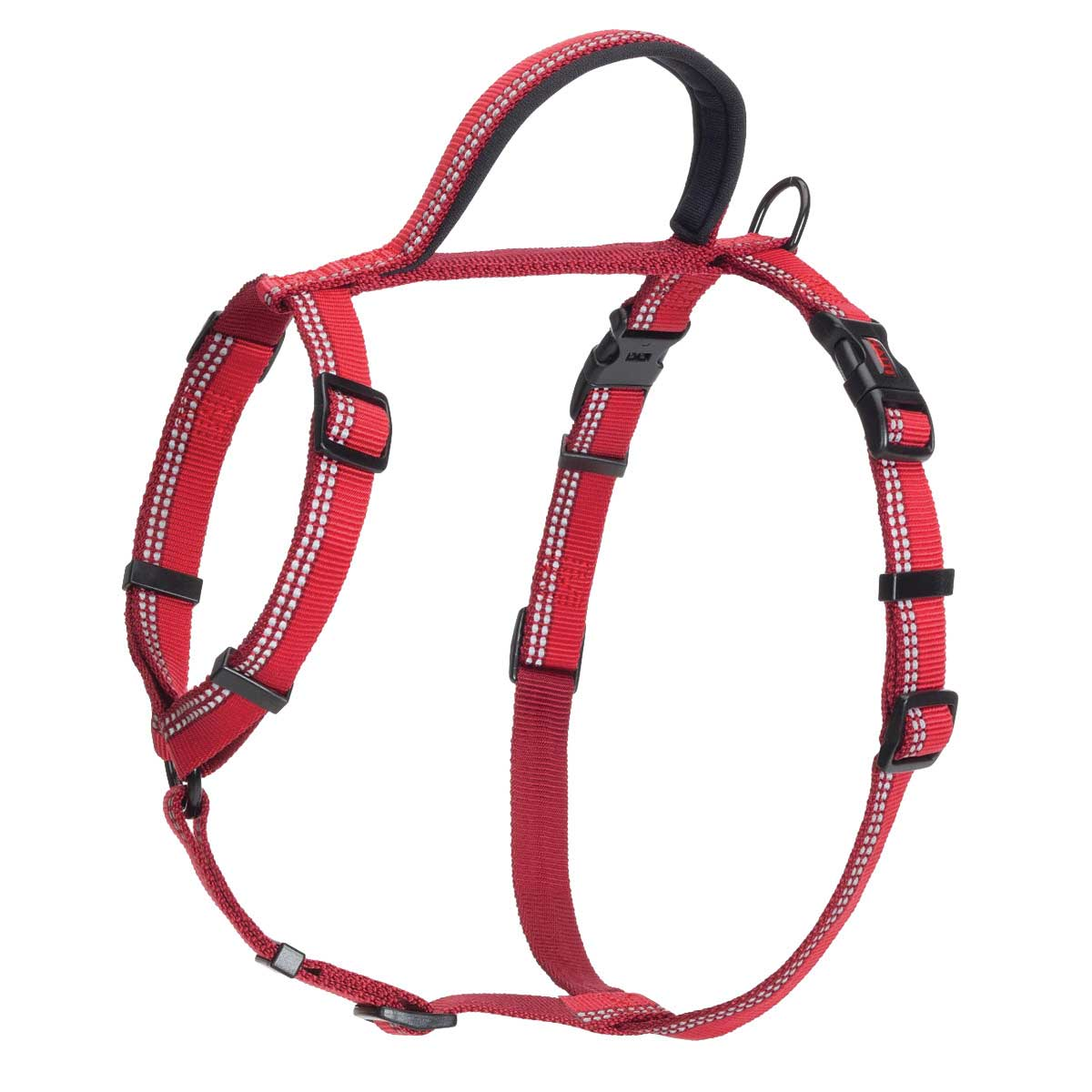 X-Small Red Halti Walking Harness 14 inches -18 inches
