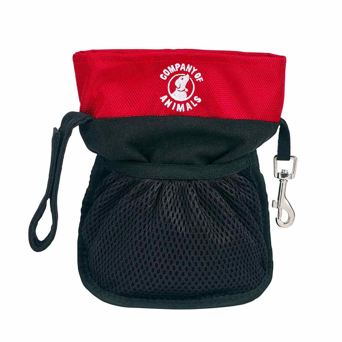 Clix Pro Treat Bag for Dog Training