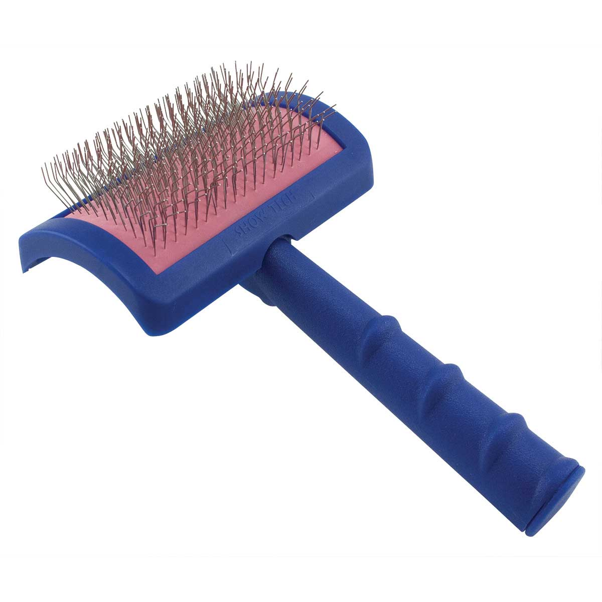 Tuffer Than Tangles Regular Medium Slicker Brush for Grooming
