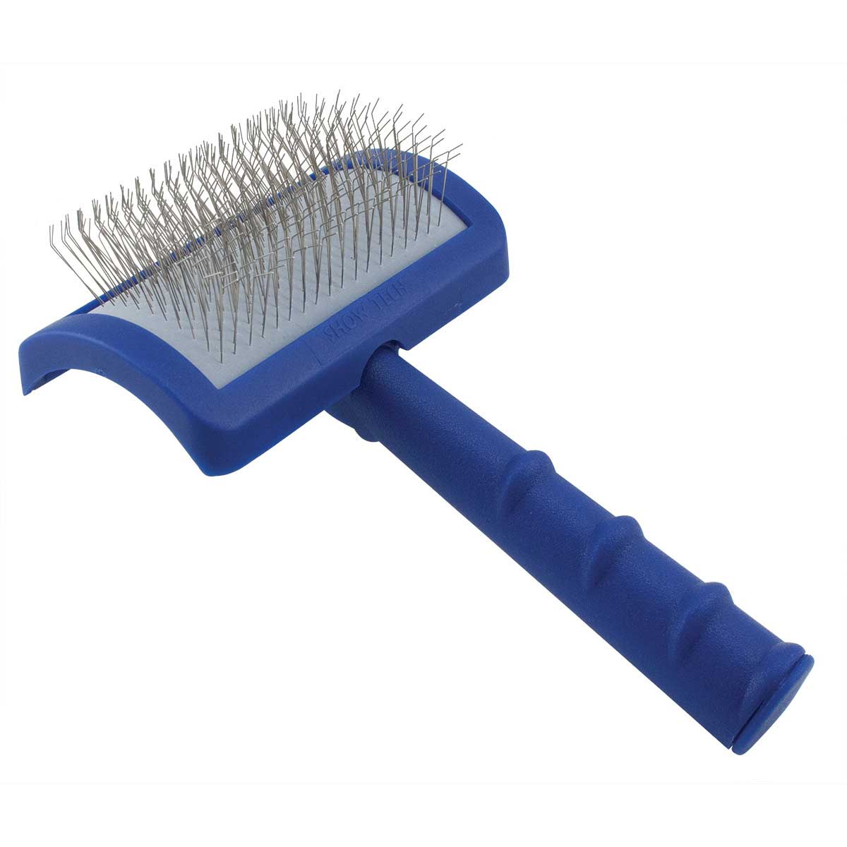 Tuffer Than Tangles Medium Soft Pin Slicker Brush