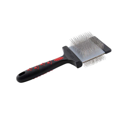 Paw Brothers Double Sided Extra Firm Slicker Brush