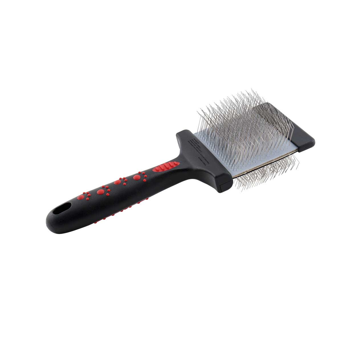 Paw Brothers Small Double Sided Firm Flex Slicker Brush