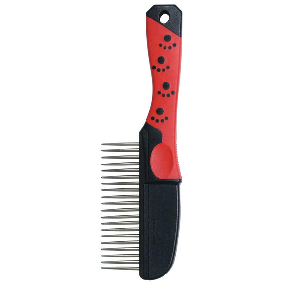 Paw Brothers Magic Spring Undercoat Comb for Grooming
