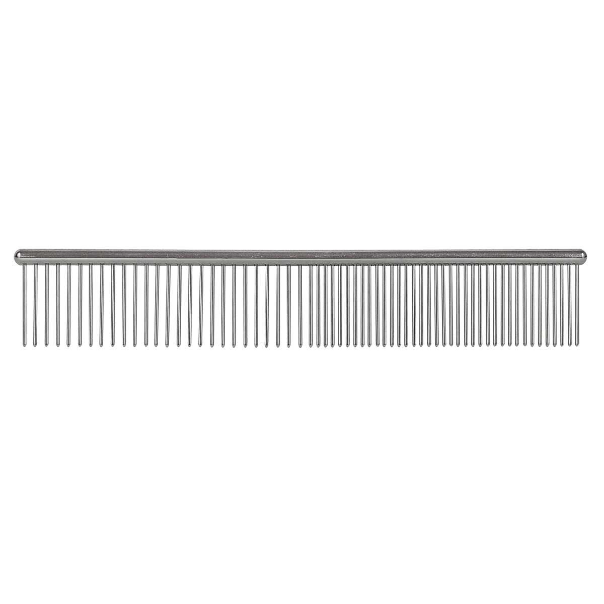 Paw Brothers 7.5 inch Ultra Steel Comb for Medium and Coarse Hair