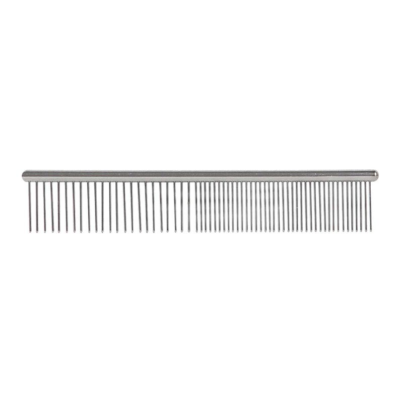 Paw Brothers 6 inch Steel Ultra Comb for Fine/Medium Hair