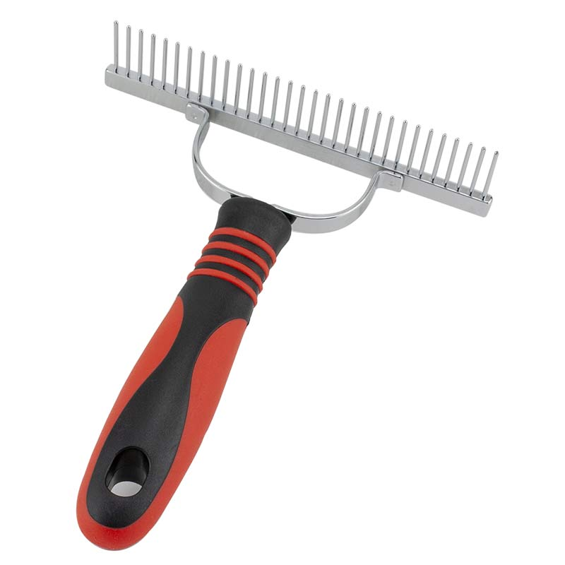 Paw Brothers Large Heavy Duty Rake Comb