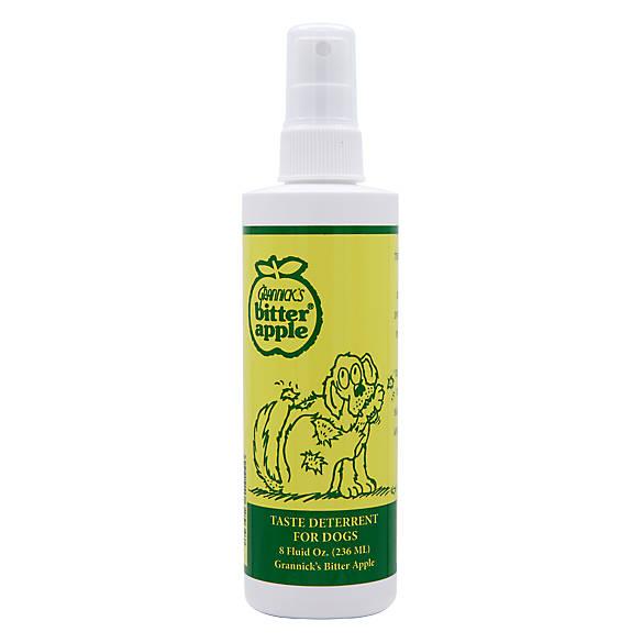 Bitter Apple Spray 8 oz Pump - Taste Deterrent