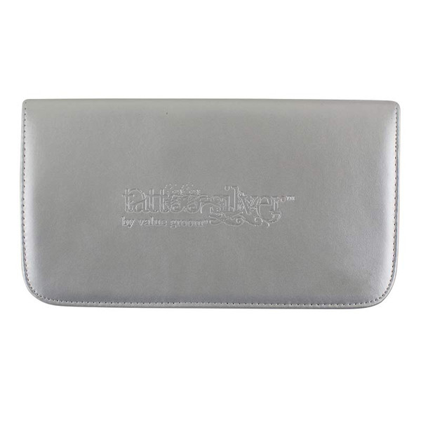 Carrying Case for Tattoo Silver 7.5 inch 3 Shear Set for Groomers