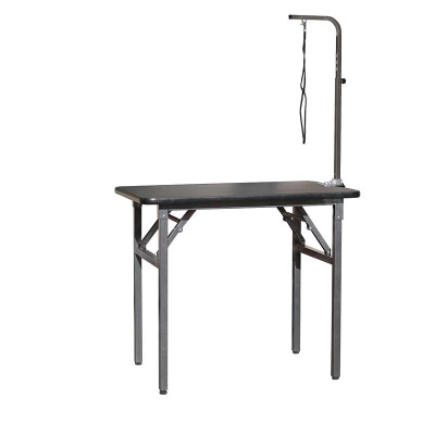 Value Groom Folding Grooming Table 36 inches by 24 inches by 30 inches